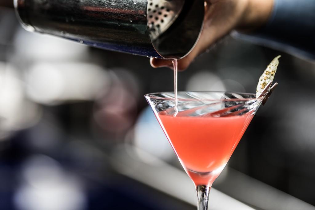 Sichuan Martini 2